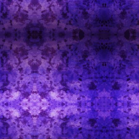 Seamless background.Watercolor seamless pattern. Fantasy design. Illustration