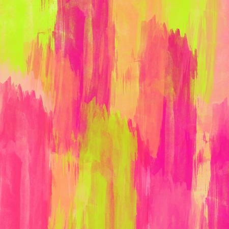 Watercolor background. Handmade texture. Vectores