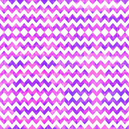 水彩のシームレスなパターン。  イラスト・ベクター素材