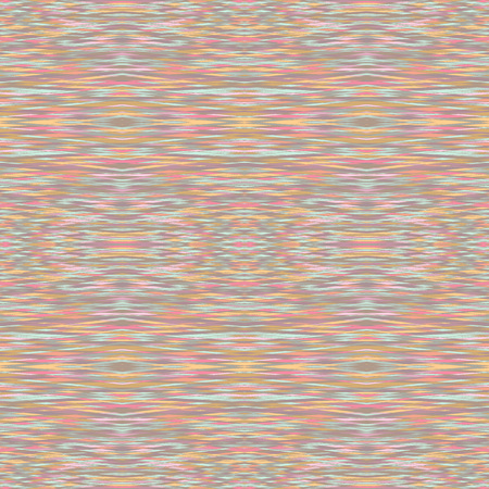 abstract seamless: Multicolor abstract blurred seamless pattern. Soft ethnic background.  Vector illustration. Illustration