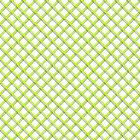 green lines: Vivid wallpaper with green lines. Fantasy abstract light  seamless pattern. Vector illustration. Colorful  background. Illustration
