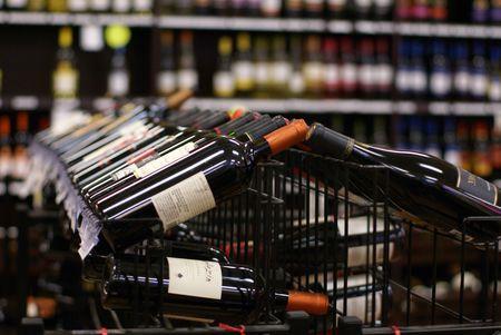 wino: Wine Rack
