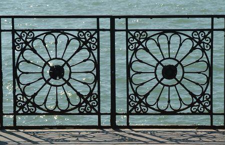 latticework: Venedig
