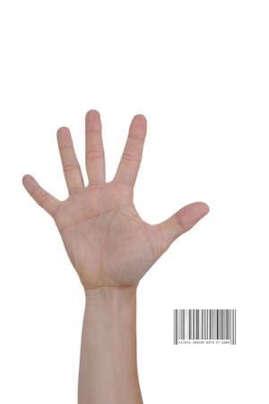 Hand Stock Photo - 655985
