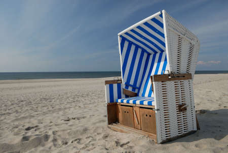 Beachchair photo