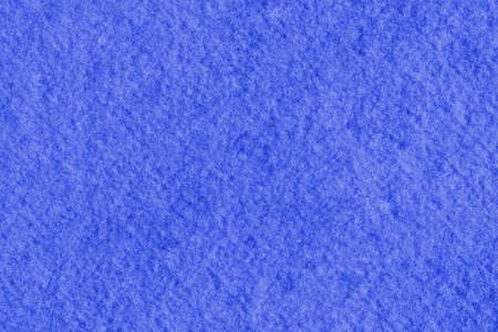 Closeup from a blue background