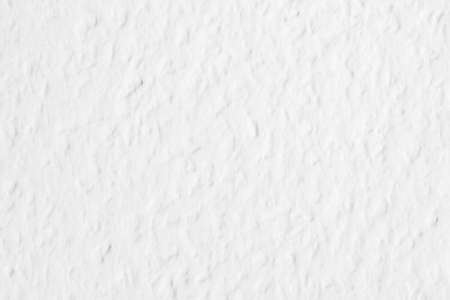 Closeup from a white wall