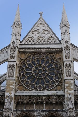 Westminster Abbey is governed by the Dean and Chapter of Westminster, as established by Royal Charter of Queen Elizabeth I in 1560, which created it as the Collegiate Church of St Peter Westminster and a Royal Peculiar under the personal jurisdiction of t