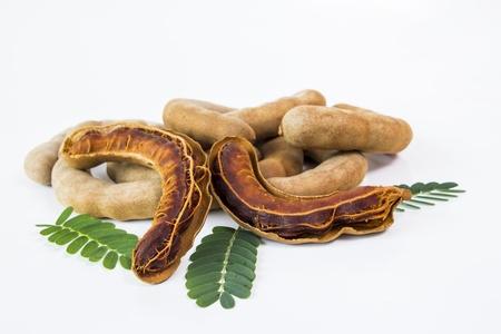 Tamarind Sweet Фото со стока