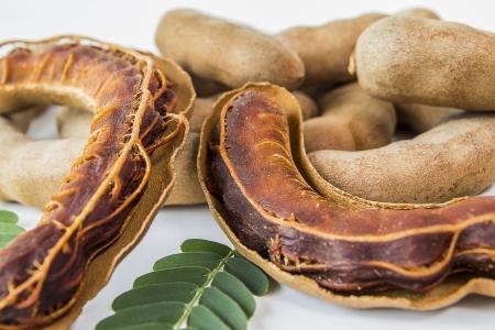 tamarindo: Tamarindo dulce