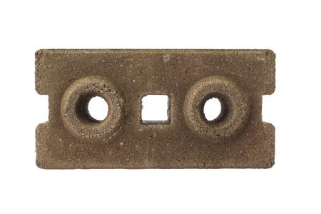 interlocking: interlocking bricks