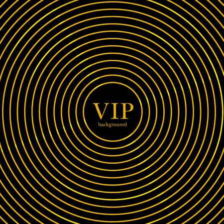 prestige: Gold circle line