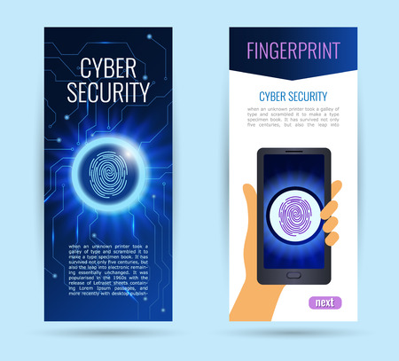 Set vertical Roll up information privacy idea or cyber data security.