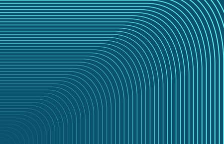 Abstract horizontal striped background. Ultra thin abstract lines