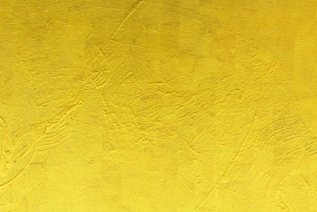 thai silk: Gold background and texture.
