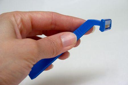 hand rasor