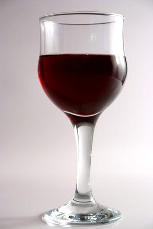red wine glass Stok Fotoğraf
