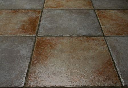 ceramic floor Imagens