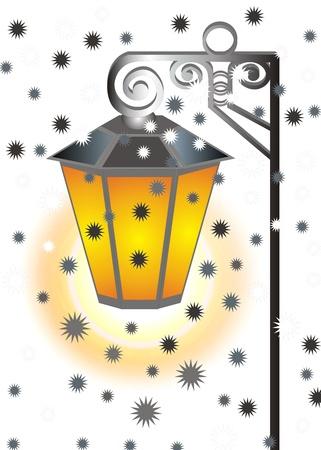 aglow: lamp