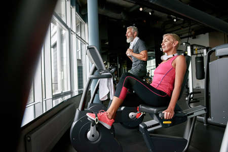 Living active and healthy life while retirement