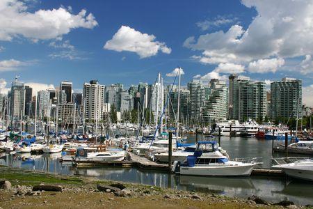 boathouse: Vancouver stanley park boathouse.