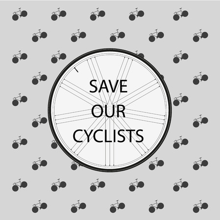 sporty: Save Our Cyclists