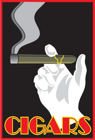 Cigars Imagens - 20408628