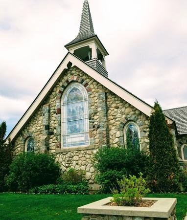 Cobblestone Church 2