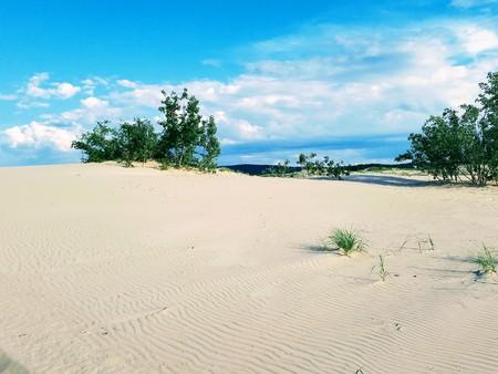 Sand Dunes (2)