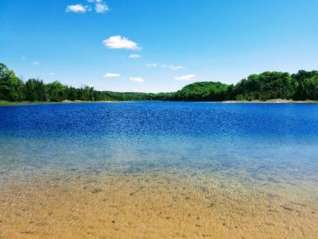 Solitary Lake