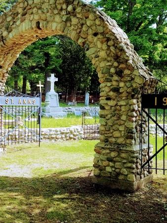 St. Anns Cemetery 3