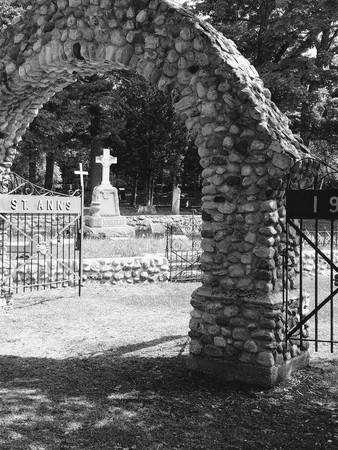 St. Anns Cemetery 2