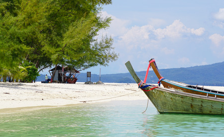 나트랑, 베트남에서 다채로운 낚시 보트
