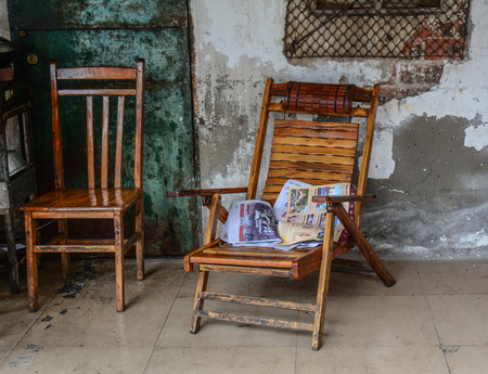 Fine Nanning China Nov 1 2015 Chinese Style Wooden Chairs At Ibusinesslaw Wood Chair Design Ideas Ibusinesslaworg