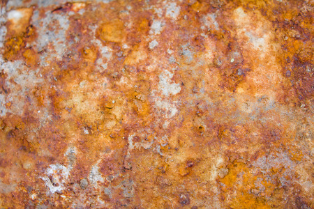 patchy: Background of rusty Stock Photo