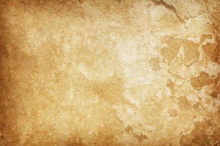 beige dirty old paper background, paper Standard-Bild