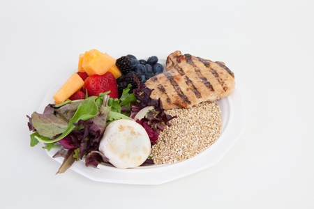New Food Icon Goverment Healthly Food Guidlines photo