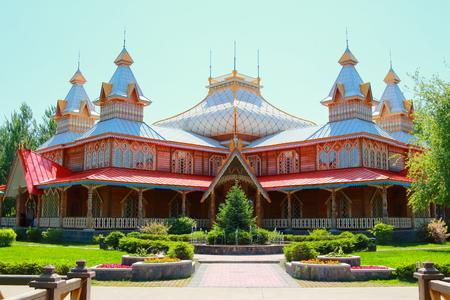 Volga Manor Editorial