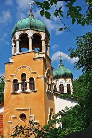 Old church in Lovech, Bulgaria