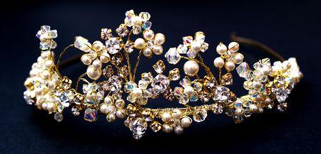 regal tiara