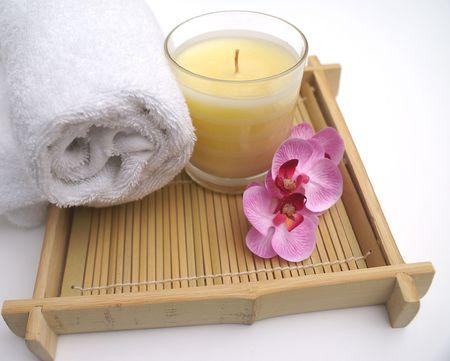 Exotic Spa Massage