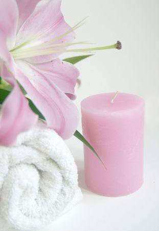 Pink Spa Salon