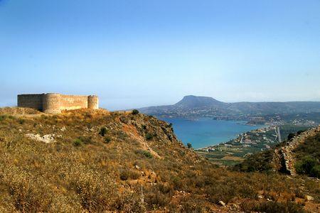Fort Aptera