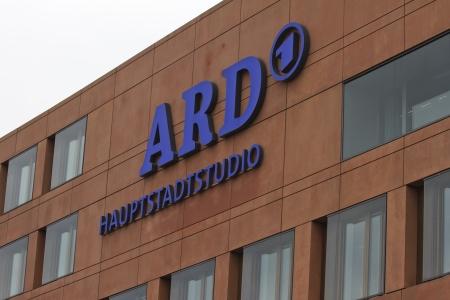 ard: ARD , television channel