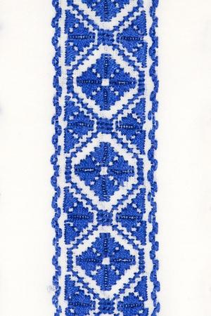 bordado, ruso, Foto de archivo - 16052803