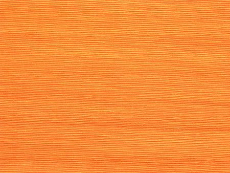 underlay: Background picture of an orange cotton cloth Stock Photo