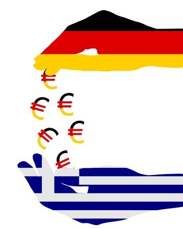 Subsidies for greece photo