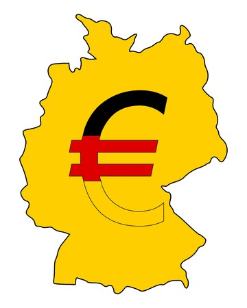 valuta: German Currency