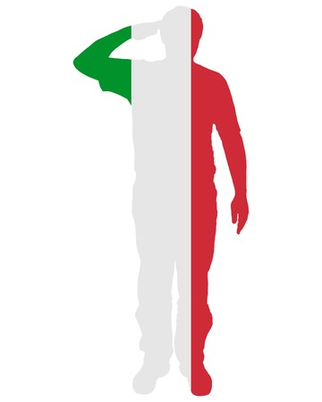 салют: Italian Salute