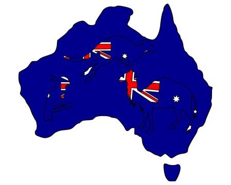 australian animal: Australianos animales